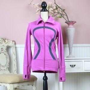 Lulumon Zip-up Jacket Size 4